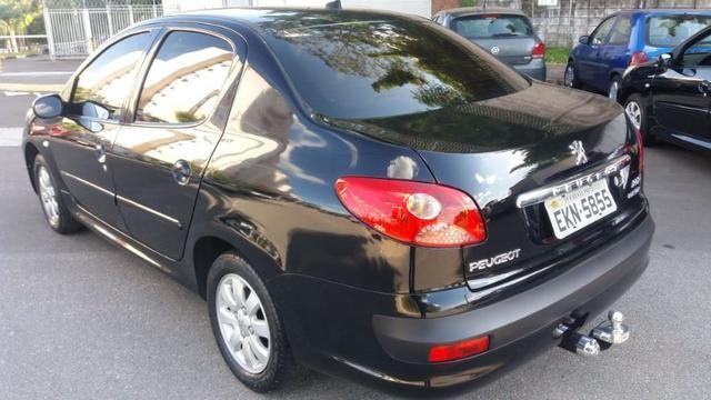 Peugeot 207 Passion XRS 1.4 Flex 2010/2010