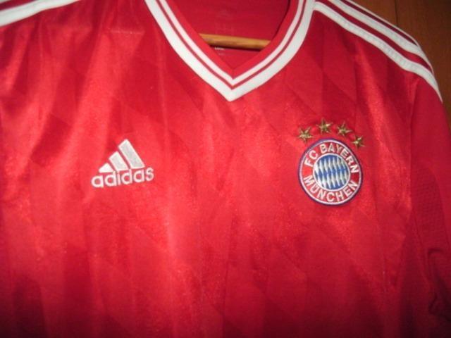 Camisa do Bayern de Munique - 2017/2018 - Foto 3