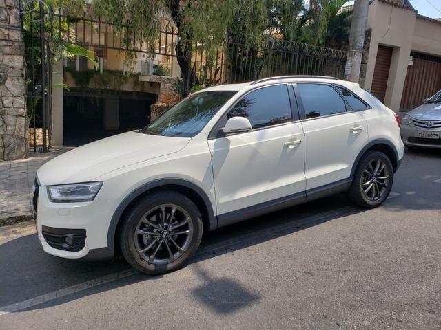 Audi Q3 2.0 TFSI Quattro Ambiente - Foto 6