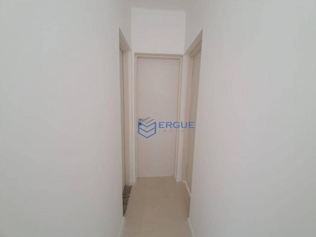 Apartamento à venda, 48 m² por R$ 190.000,00 - Parangaba - Fortaleza/CE - Foto 17