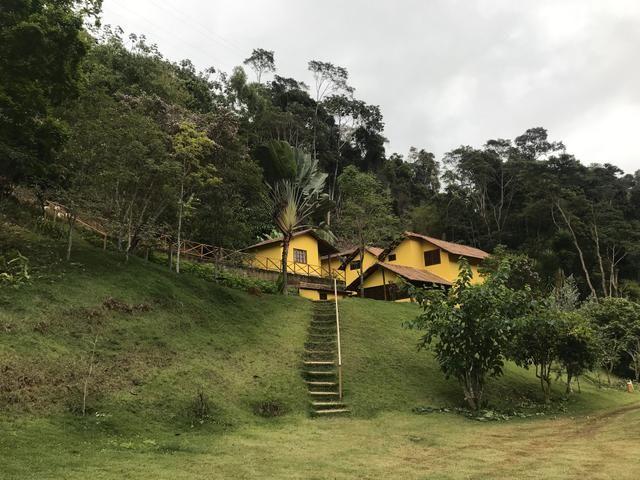 Alugo sítio em Santa Teresa - Foto 6