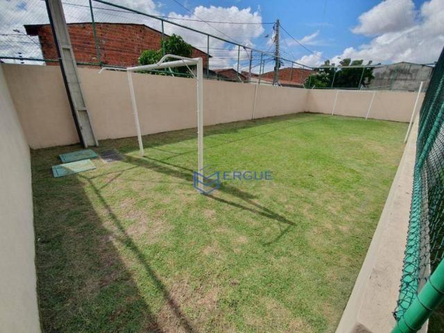 Apartamento à venda, 48 m² por R$ 190.000,00 - Parangaba - Fortaleza/CE - Foto 7