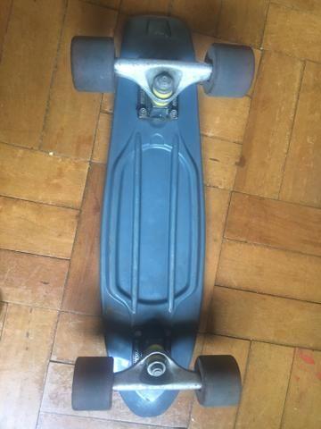 Skate mini cruiser 22 polegadas - Foto 2