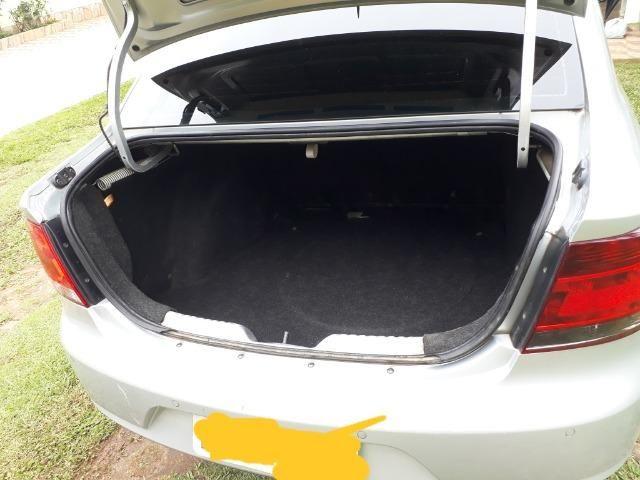 Vendo Voyage comfortline completo 1.6 2011 - Foto 3
