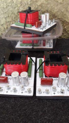 2 Divisor de frequência 3 vias - Foto 2