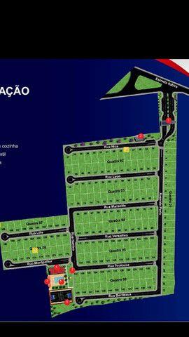 Vendo um terreno no condomínio Ville france - Foto 3