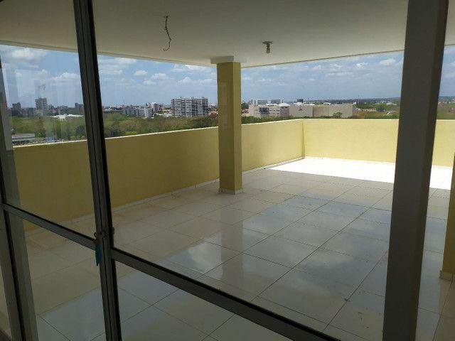 Apartamento cobertura na zona leste 184 M2