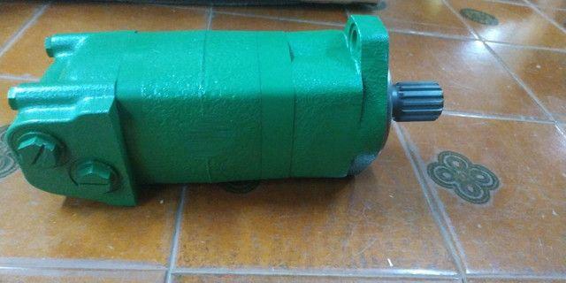 Motor Hidráulico - Foto 5