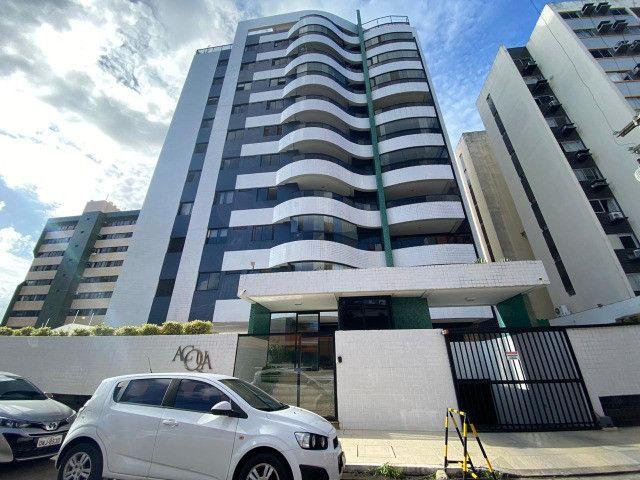 Apartamento 3 Quartos na Ponta Verde- Maceió/AL - Foto 19