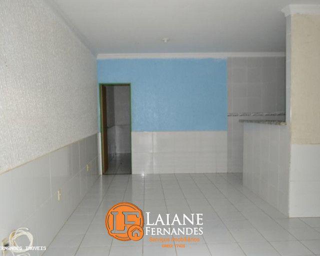 Casa para locação com 02 Quartos sendo (01 Suíte) no bairro São José - Foto 3