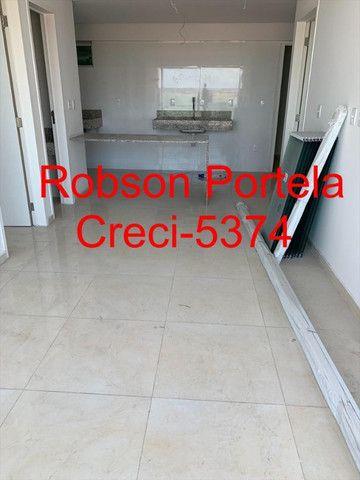 Apartamento no Bessa 2 Quartos a Beira Mar com vista definitiva para o mar - Foto 8