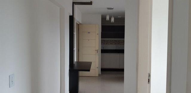 Alugo apartamento com 2 quartos no bairro Adhemar Garcia - Joinville/SC - Foto 4