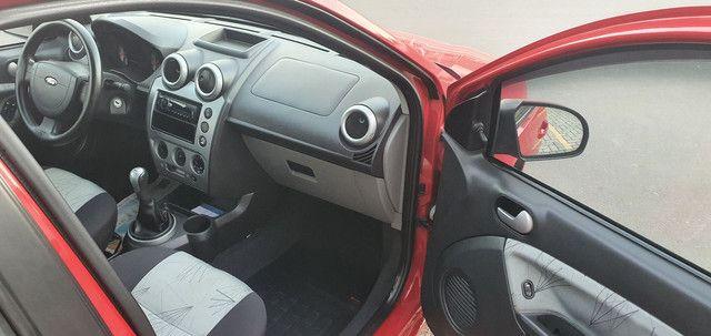 Fiesta Class 1.6 2009 Completo  - Foto 11