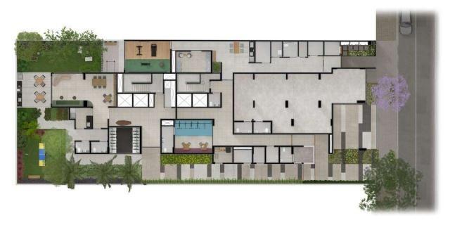 OY Campo Belo - Studio e 1 dormitório com ótima localização em Campo Belo, SP - Foto 7