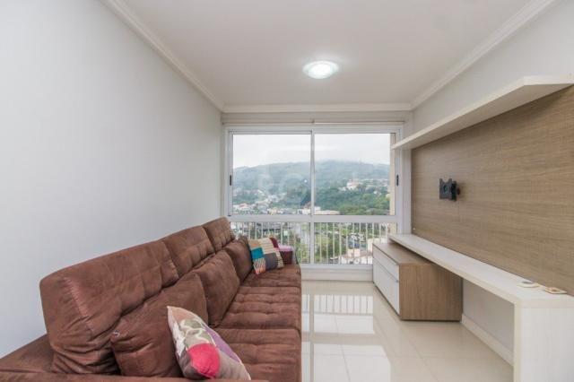 Apartamento à venda com 3 dormitórios em Partenon, Porto alegre cod:EL56356927 - Foto 2