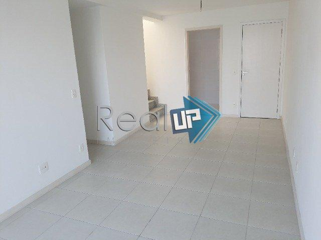 Apartamento à venda com 2 dormitórios em Tijuca, Rio de janeiro cod:23250 - Foto 3
