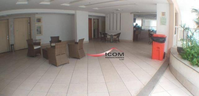 Apartamento Duplex com 4 dormitórios para alugar, 180 m² por R$ 9.700,00/mês - Botafogo -  - Foto 20