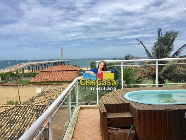 Casa com 3 dormitórios à venda, 130 m² por R$ 415.000,00 - Costazul - Rio das Ostras/RJ - Foto 14