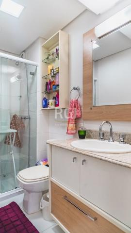 Apartamento à venda com 2 dormitórios em Vila jardim, Porto alegre cod:OT6666 - Foto 11