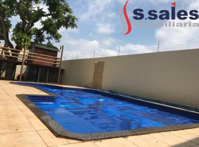 Ótima casa em Arniqueira com 4 Suítes - Lote em 1250m² - Lazer Completo - Brasília DF - Foto 15