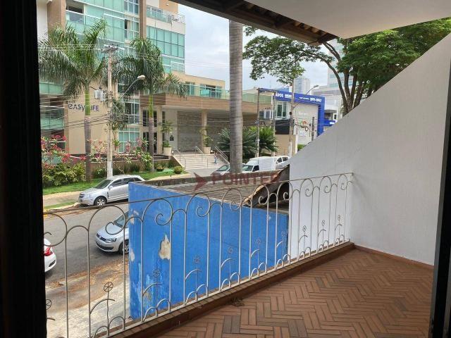 Sobrado com 5 dormitórios para alugar, 600 m² por R$ 9.000,00/mês - Setor Bueno - Goiânia/ - Foto 15