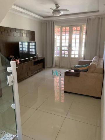 Casa com 2 dormitórios à venda, 82 m² por R$ 360.000,00 - Campo Grande - Rio de Janeiro/RJ - Foto 2
