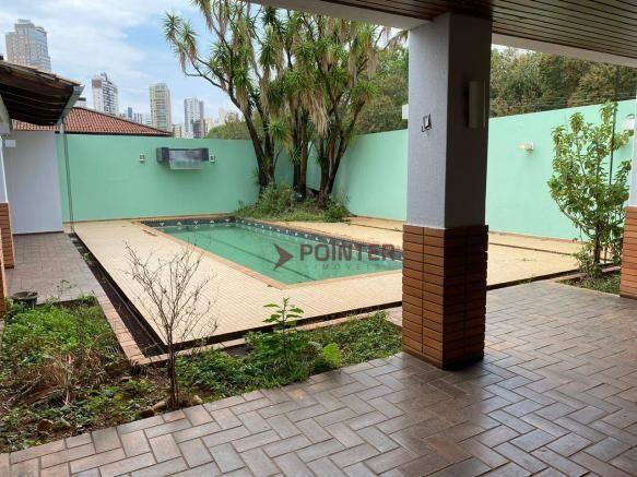 Sobrado com 5 dormitórios para alugar, 600 m² por R$ 9.000,00/mês - Setor Bueno - Goiânia/ - Foto 5