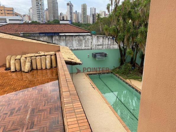 Sobrado com 5 dormitórios para alugar, 600 m² por R$ 9.000,00/mês - Setor Bueno - Goiânia/ - Foto 20