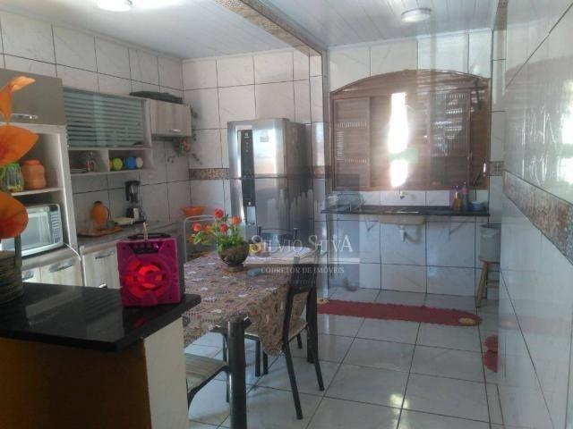 Casa 2 quartos sendo 1 suíte Novo Jardim Oriente Valparaíso Goiás - Foto 5