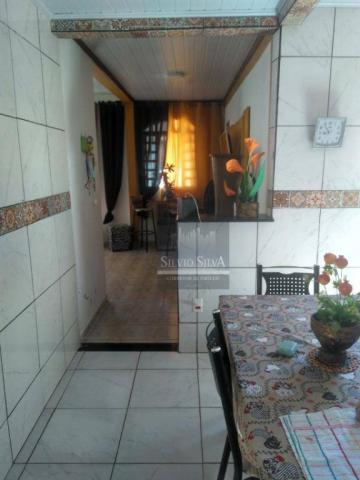 Casa 2 quartos sendo 1 suíte Novo Jardim Oriente Valparaíso Goiás - Foto 8