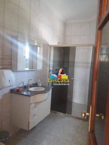 Sala para alugar, 18 m² por R$ 1.600,00/mês - Centro - Rio das Ostras/RJ - Foto 2