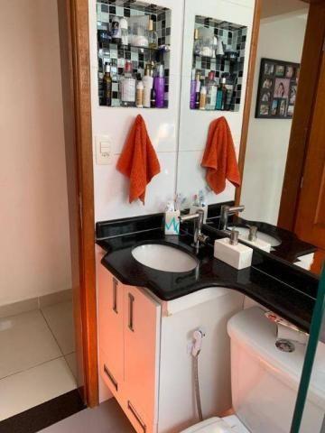 Casa com 2 dormitórios à venda, 82 m² por R$ 360.000,00 - Campo Grande - Rio de Janeiro/RJ - Foto 12