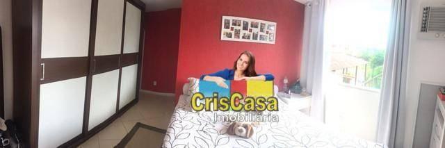 Casa com 3 dormitórios à venda, 130 m² por R$ 415.000,00 - Costazul - Rio das Ostras/RJ - Foto 6