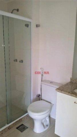 Apartamento com 3 dormitórios à venda, 78 m² por R$ 390.000,00 - Pendotiba - Niterói/RJ - Foto 10