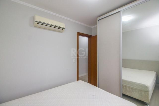 Apartamento à venda com 3 dormitórios em Partenon, Porto alegre cod:EL56356927 - Foto 16