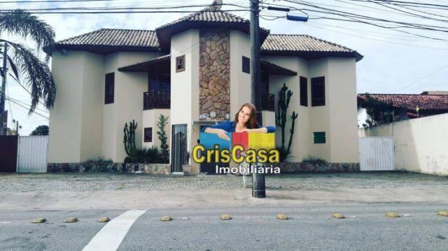 Sala para alugar, 18 m² por R$ 1.600,00/mês - Centro - Rio das Ostras/RJ
