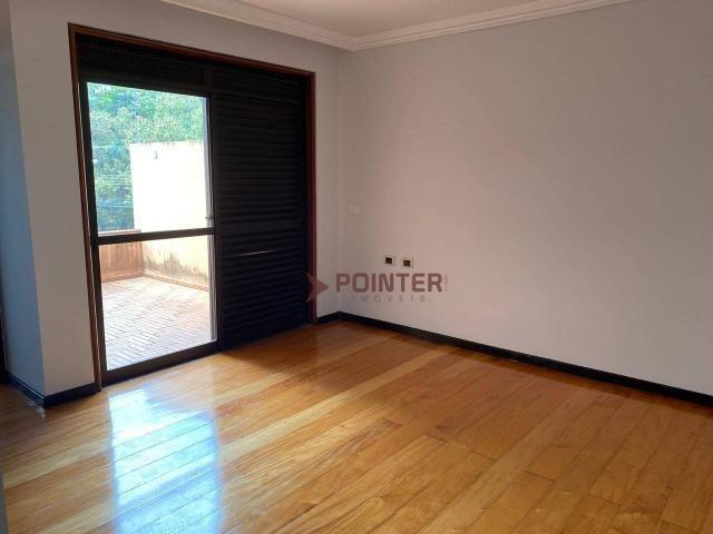 Sobrado com 5 dormitórios para alugar, 600 m² por R$ 9.000,00/mês - Setor Bueno - Goiânia/ - Foto 18