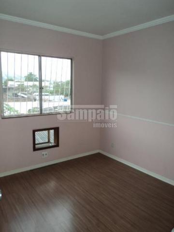 Apartamento à venda com 2 dormitórios em Campo grande, Rio de janeiro cod:S2AP6253 - Foto 13