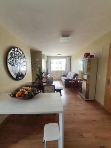 Apartamento à venda com 3 dormitórios em Jardim carvalho, Porto alegre cod:LI50879260 - Foto 5
