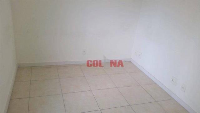 Apartamento com 3 dormitórios à venda, 78 m² por R$ 390.000,00 - Pendotiba - Niterói/RJ - Foto 13