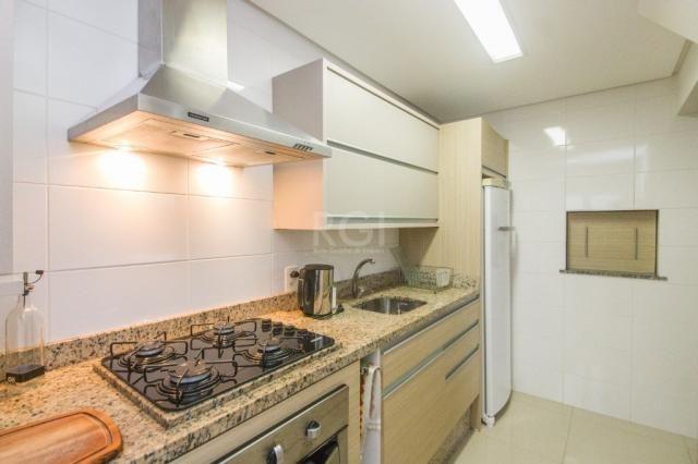 Apartamento à venda com 3 dormitórios em Partenon, Porto alegre cod:EL56356927 - Foto 7
