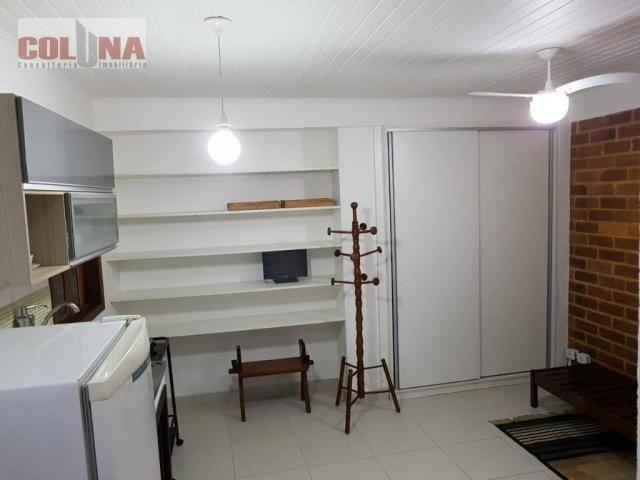 Casa com 1 dormitório para alugar, 30 m² por R$ 700,00/mês - Fátima - Niterói/RJ - Foto 4