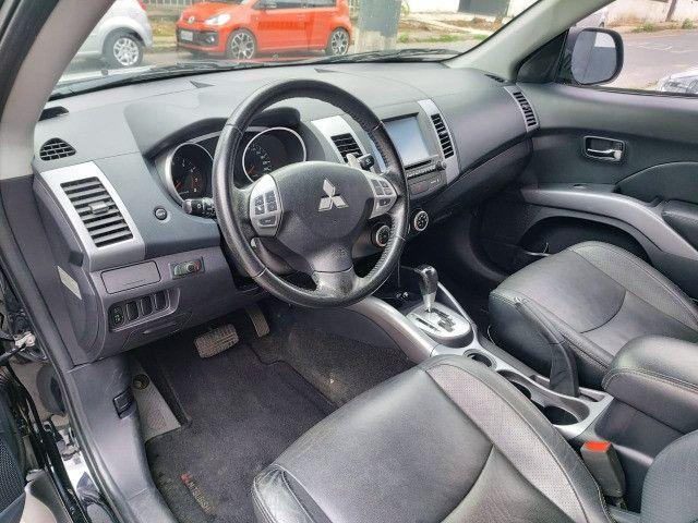 Outlander 2.0 SUV - automatico + Teto Solar - Foto 6