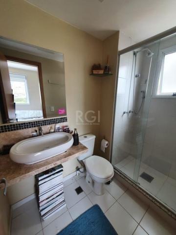 Apartamento à venda com 3 dormitórios em Jardim carvalho, Porto alegre cod:LI50879260 - Foto 10