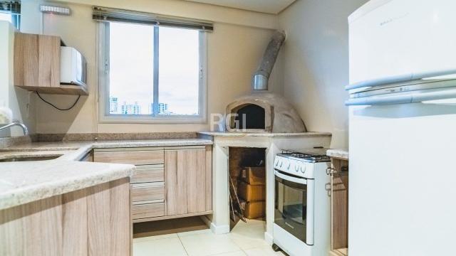Apartamento à venda com 2 dormitórios em Vila jardim, Porto alegre cod:OT6666 - Foto 16
