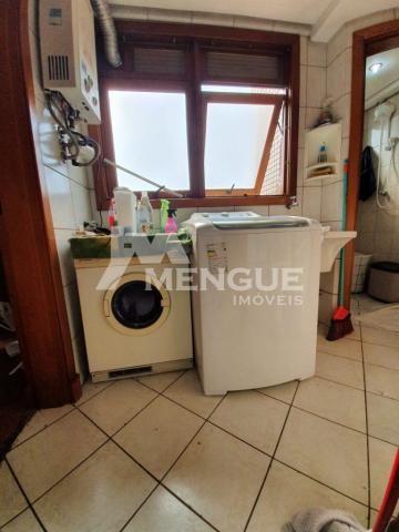 Apartamento à venda com 3 dormitórios em Jardim lindóia, Porto alegre cod:10210 - Foto 20