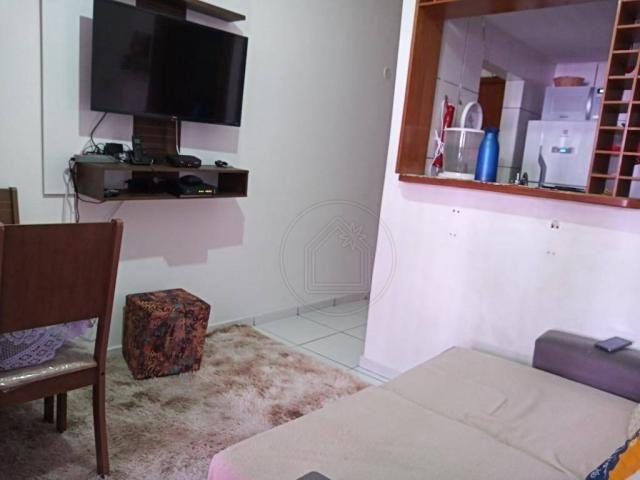Apartamento com 1 dormitório à venda, 33 m² por R$ 550.000,00 - Copacabana - Rio de Janeir - Foto 9