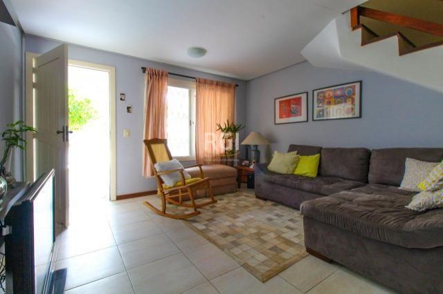 Casa à venda com 2 dormitórios em Nonoai, Porto alegre cod:OT6907 - Foto 7