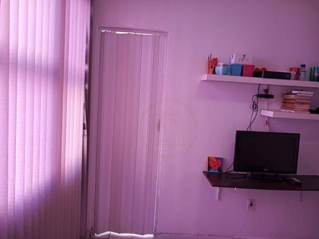 Apartamento com 1 dormitório à venda, 33 m² por R$ 550.000,00 - Copacabana - Rio de Janeir - Foto 15