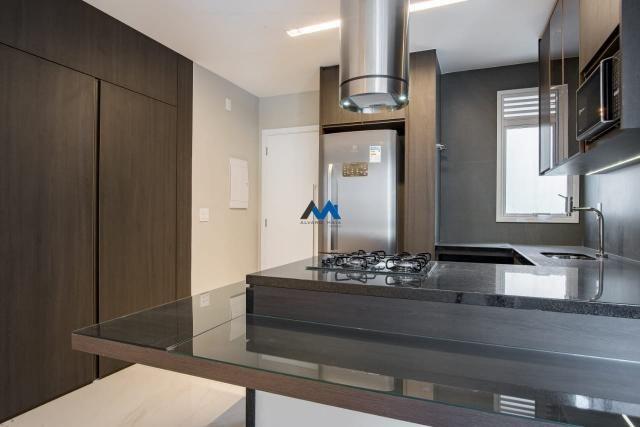 Apartamento à venda com 1 dormitórios em Lourdes, Belo horizonte cod:ALM828 - Foto 10